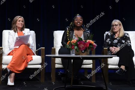 Editorial picture of 2018 Summer TCA - PBS, Beverly Hills, USA - 30 Jul 2018