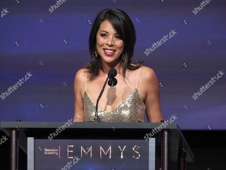 Editorial image of 70th Los Angeles Area Emmy Awards - Show, North Hollywood, USA - 28 Jul 2018
