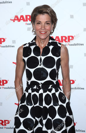 Wendie Malick attends the first-ever AARP TV for Grownups Honors at the Sunset Tower Hotel on in Los Angeles