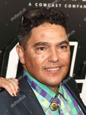 """Nicholas Turturro attends the premiere of """"BlacKkKlansman"""" at the Brooklyn Academy of Music, in New York"""