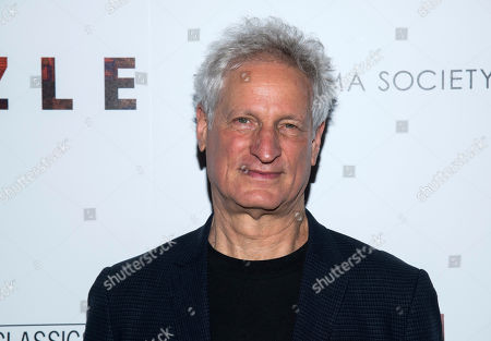 """Marc Turtletaub attends a screening of """"Puzzle"""", hosted by Sony Pictures Classics and The Cinema Society, at the Roxy Cinema, in New York"""