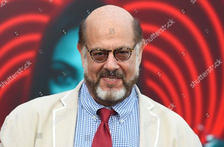 """Stock Picture of Fred Melamed arrives at the world premiere of """"The Spy Who Dumped Me"""" on in Los Angeles"""