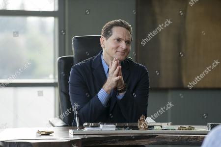 Stock Photo of Matt Ross as Gavin Belson