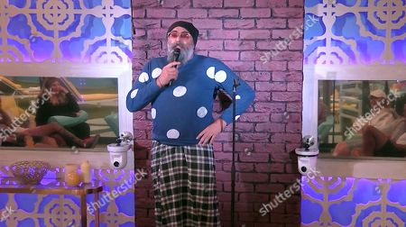 Hardeep Singh Kohli does a comedy roast of the housemates