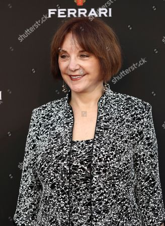 Lee Garlington attends the Television Academy's 2018 Performers Peer Group Celebration of the 70th Emmy Awards at NeueHouse Hollywood, in Los Angeles