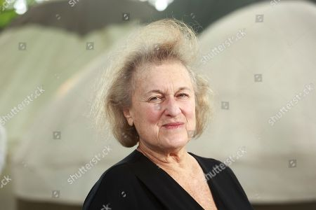 Stock Picture of Lyndall Gordon author
