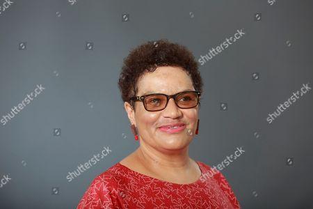 Jackie Kay writer