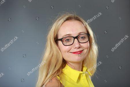 Stock Photo of Cerrie Burnell writer