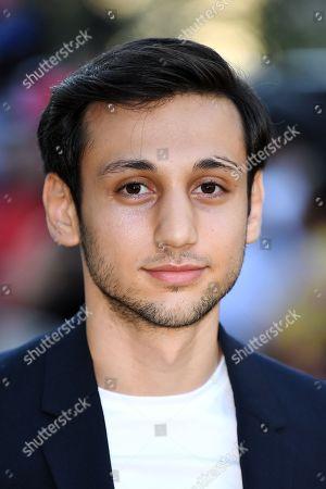 Adnan Mustafa