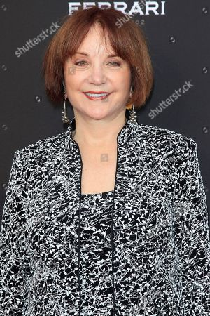 Lee Garlington arriving at the Television Academy's Performers Peer Group Celebration at NeueHouse Hollywood in Los Angeles, California,  USA, 20 August 2018.
