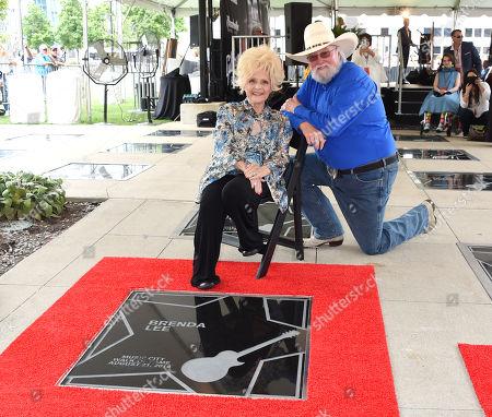 Brenda Lee and Charlie Daniels