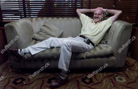 Dennis Lillee Former Australian Cricketer Publicises His Autobiography 'menace'. (headline A18.99)
