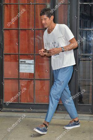 Mike Diamond, The Beastie Boys