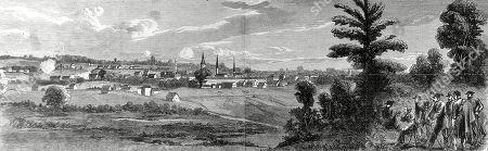 General Lees City