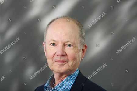 James Thornton, lawyer