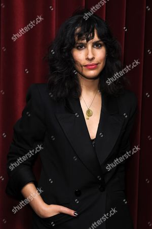 Stock Photo of Desiree Akhavan