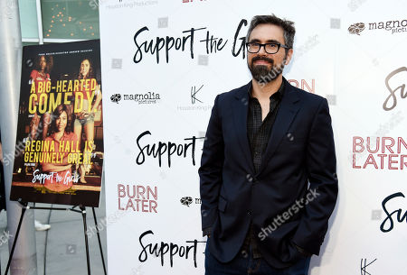 """Editorial image of LA Premiere of """"Support the Girls"""", Los Angeles, USA - 22 Aug 2018"""