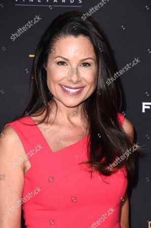Editorial image of Television Academy Daytime Peer Group Emmy Celebration, Los Angeles, USA - 22 Aug 2018
