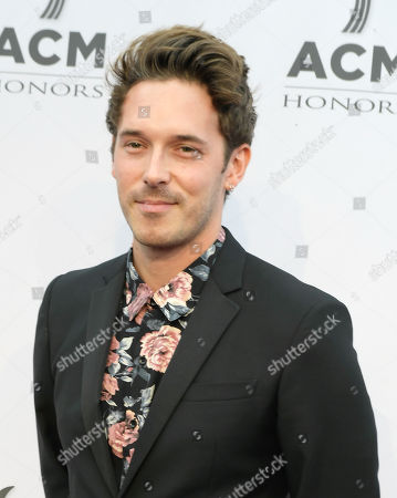 Editorial photo of 12th Annual ACM Honors, Arrivals, Nashville, USA - 22 Aug 2018