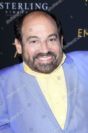 US actor Danny Woodburn arrives at the Television Academy Reception for the Daytime TV stars celebration of the 70th Emmy Awards at Saban Media Center in North Hollywood, Los Angeles, California, USA 22 August 2018.
