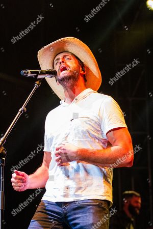 Stock Image of Dean Brody