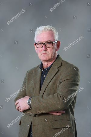Stock Picture of Michael Burleigh