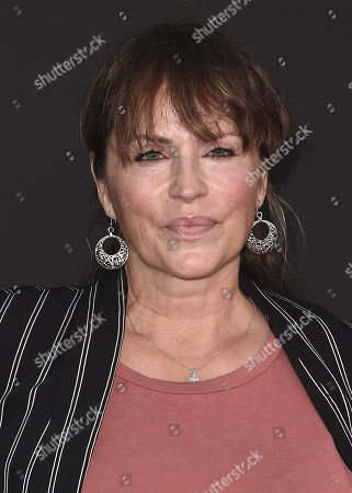 Stock Picture of Crystal Chappell