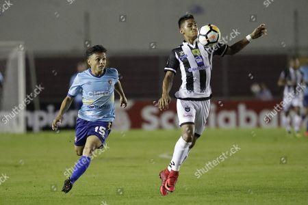 Editorial picture of Tauro FC vs Walter Ferreti, Panama - 23 Aug 2018