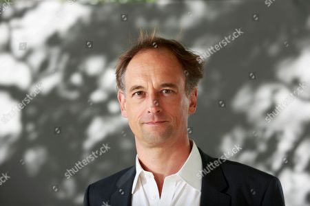 Stock Picture of Charles Cumming