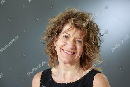 Stock Image of Susie Orbach