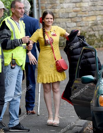 Hannah Ellis Ryan joins Coronation Street to play Katie McDonald