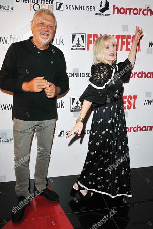 Editorial image of 'Puppet Master: The Littlest Reich' film premiere, Arrow Video FrightFest, London, UK - 24 Aug 2018