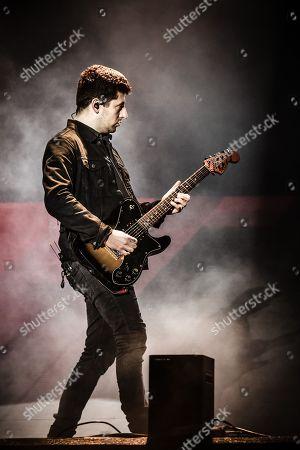 Fall Out Boy: Joe Trohman