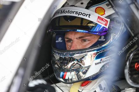 Motorsports: DTM race Misano, Saison 2018 - 7. Event Misano, ITA, Loic Duval ( FRA, Audi Sport Team Phoenix )