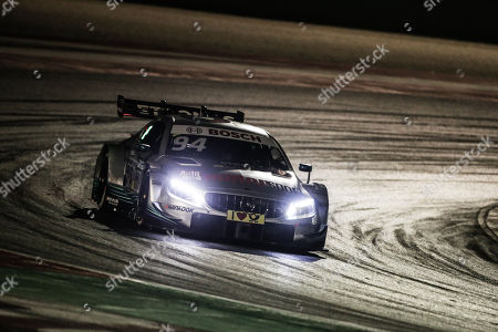 Motorsports: DTM race Misano, Saison 2018 - 7. Event Misano, ITA, Pascal Wehrlein ( D, Mercedes HWA AG )