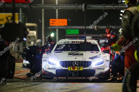 Motorsports: DTM race Misano, Saison 2018 - 7. Event Misano, ITA, Paul di Resta ( GBR, Mercedes HWA AG )