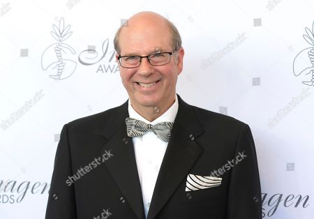 Stephen Tobolowsky arrives at the 33rd annual Imagen Awards, at the JW Marriott L.A. Live in Los Angeles