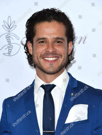 Editorial picture of 33rd Annual Imagen Awards - Arrivals, Los Angeles, USA - 25 Aug 2018
