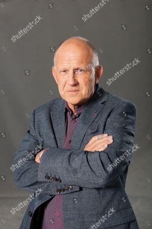 Stock Image of Tim Parks. British novelist