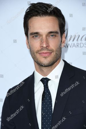 Editorial picture of 33rd Annual Imagen Awards, Arrivals, Los Angeles, USA - 25 Aug 2018