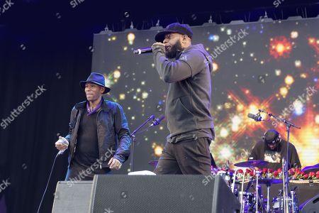 Black Star - Mos Def, Talib Kweli