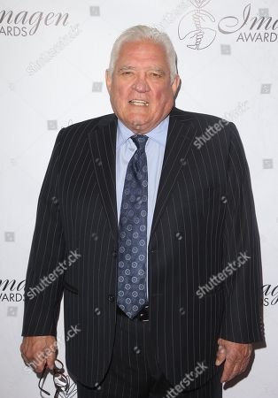 Stock Image of G W Bailey