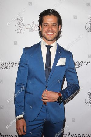 Editorial image of 33rd Annual Imagen Awards, Arrivals, Los Angeles, USA - 25 Aug 2018