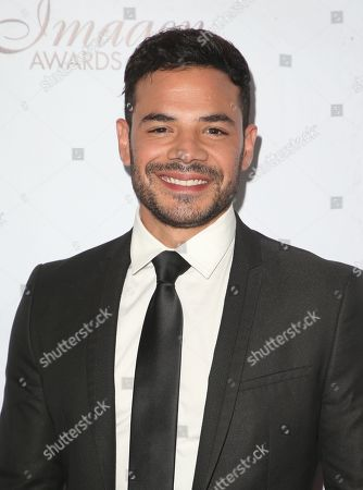 Editorial photo of 33rd Annual Imagen Awards, Arrivals, Los Angeles, USA - 25 Aug 2018