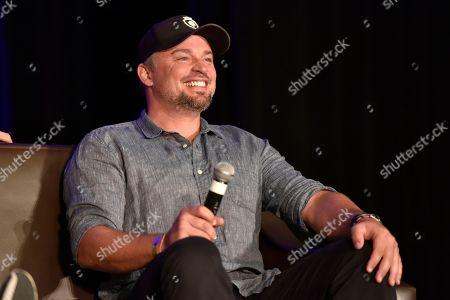 Editorial photo of 2018 Wizard World Comic-Con Day - 3, Chicago, USA - 26 Aug 2018