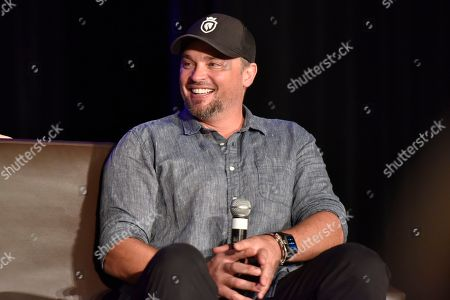 Editorial picture of 2018 Wizard World Comic-Con Day - 3, Chicago, USA - 26 Aug 2018