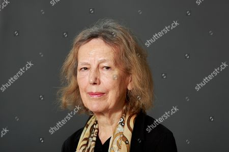 Claire Tomalin. English author