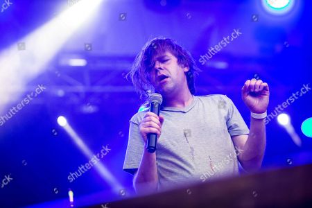 Stock Image of Ariel Pink