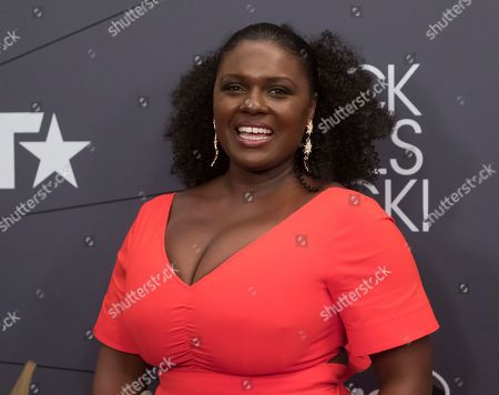 Deborah Joy Winans attends the Black Girls Rock! Awards at New Jersey Performing Arts Center, in Newark, N.J