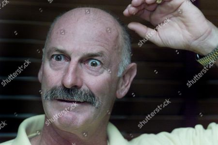 Dennis Lillee Former Australian Cricketer Publicises His Autobiography Menace (published By Headline A18.99).